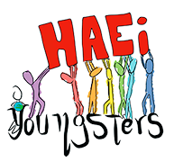 HAEi Youngsters Logo